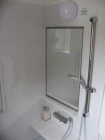 TOTOシステムバスルーム「SAZANA」