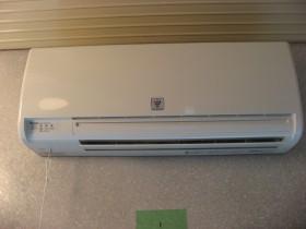 浴室暖房の壁掛け型 プラズマクラスター機能付