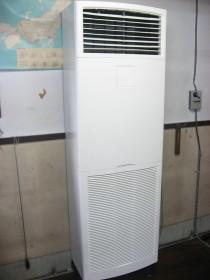 ダイキン空調室内機です。