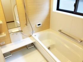 TOTOシステムバスルーム「サザナ」1坪タイプ